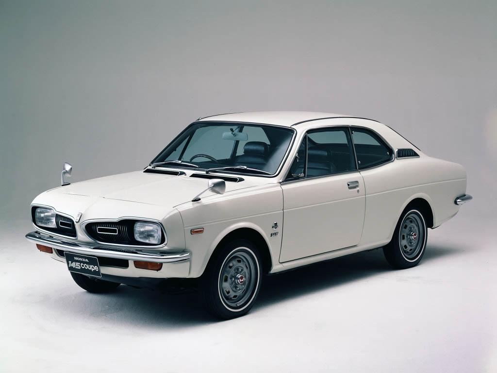 Honda 145 I 1972 - 1974 Coupe #7