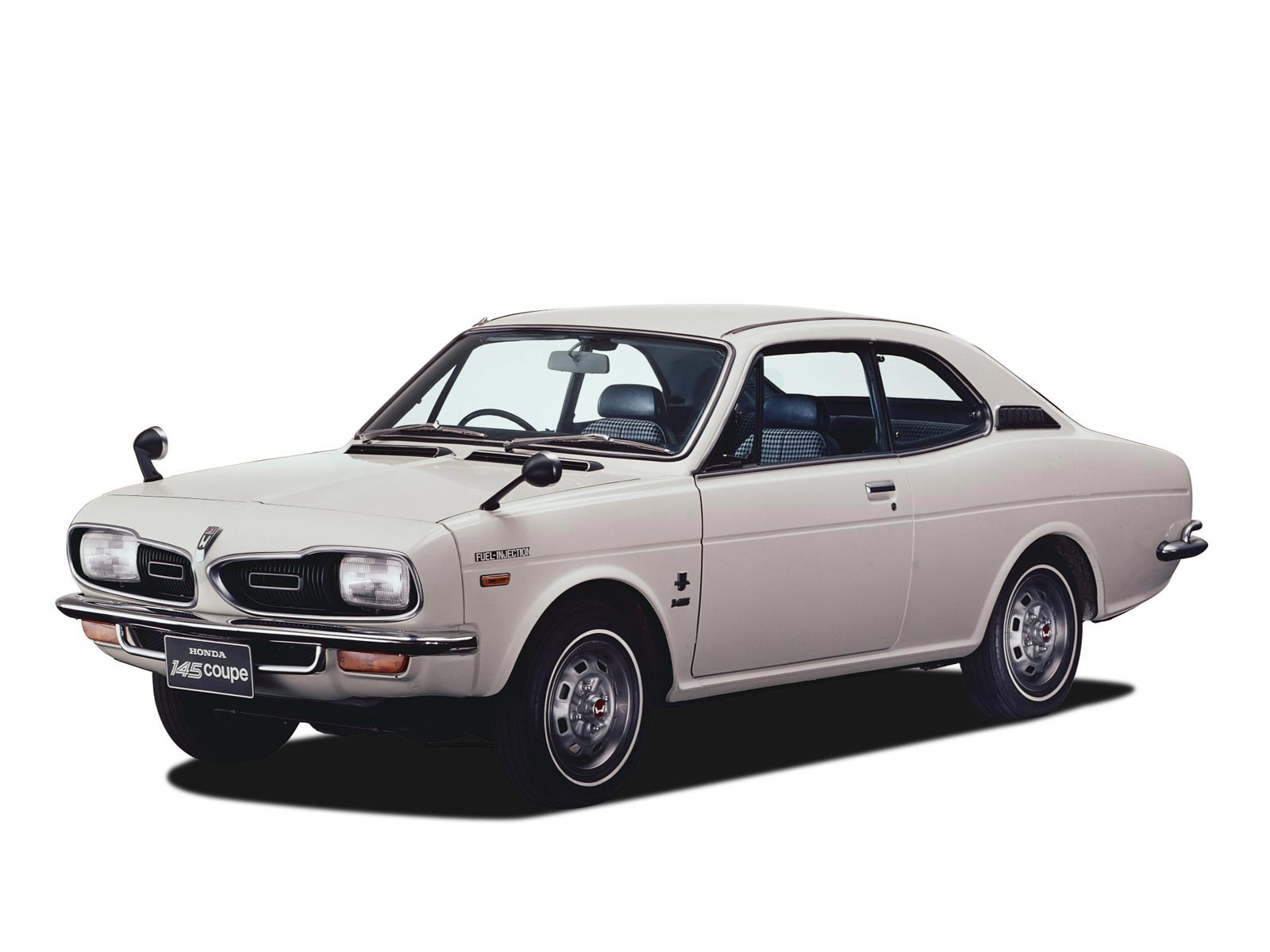 Honda 145 I 1972 - 1974 Sedan #3