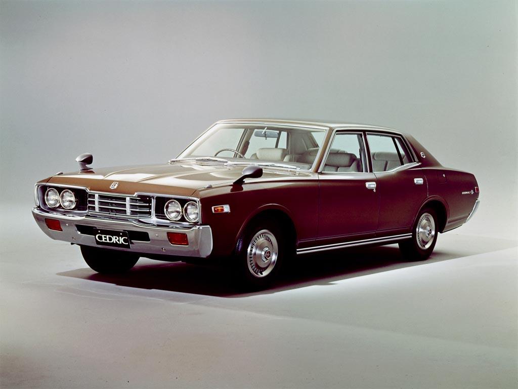 Honda 145 I 1972 - 1974 Sedan #1