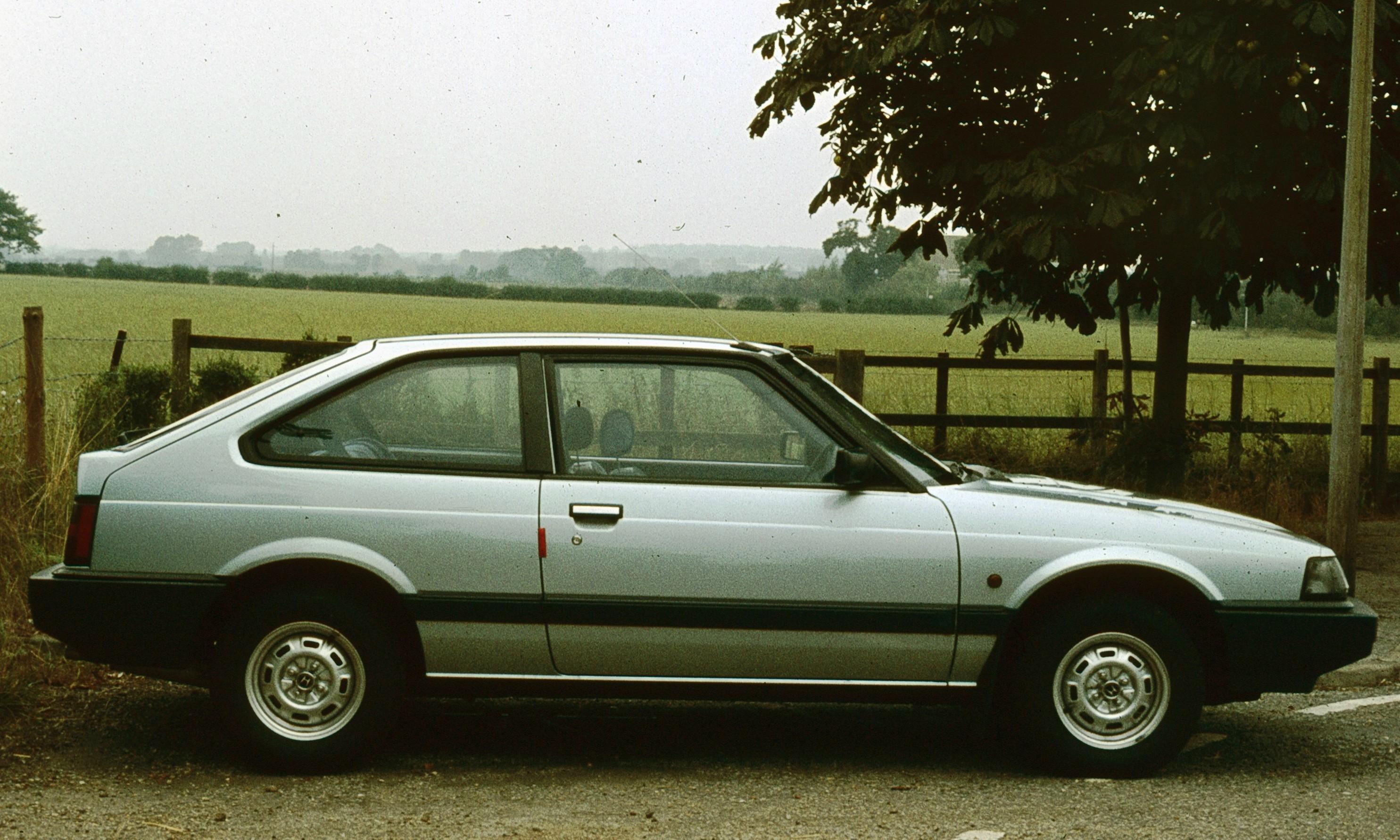 Honda Today 1985 - 1992 Hatchback 3 door #4