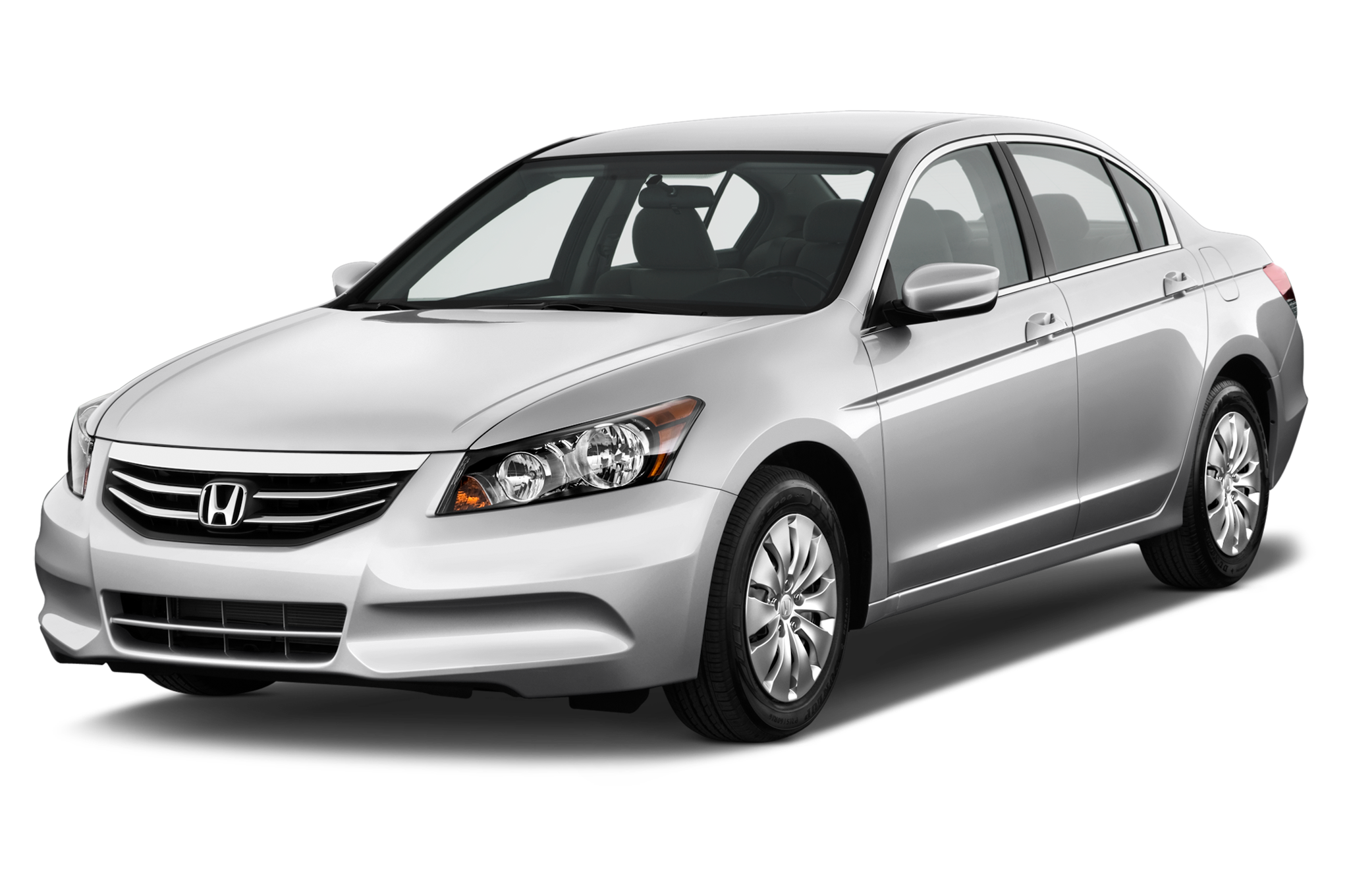 Honda Legend IV Restyling 2008 - 2012 Sedan #4