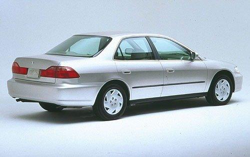 Honda Saber II 1998 - 2001 Sedan #5