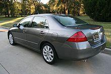 Honda Saber II Restyling 2001 - 2003 Sedan #2