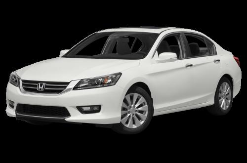 Honda Accord VIII Restyling 2011 - 2013 Station wagon 5 door #7