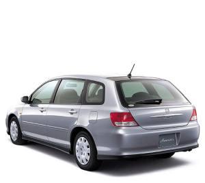 Honda Avancier I Restyling 2001 - 2003 Station wagon 5 door #1