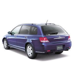 Honda Avancier I Restyling 2001 - 2003 Station wagon 5 door #3
