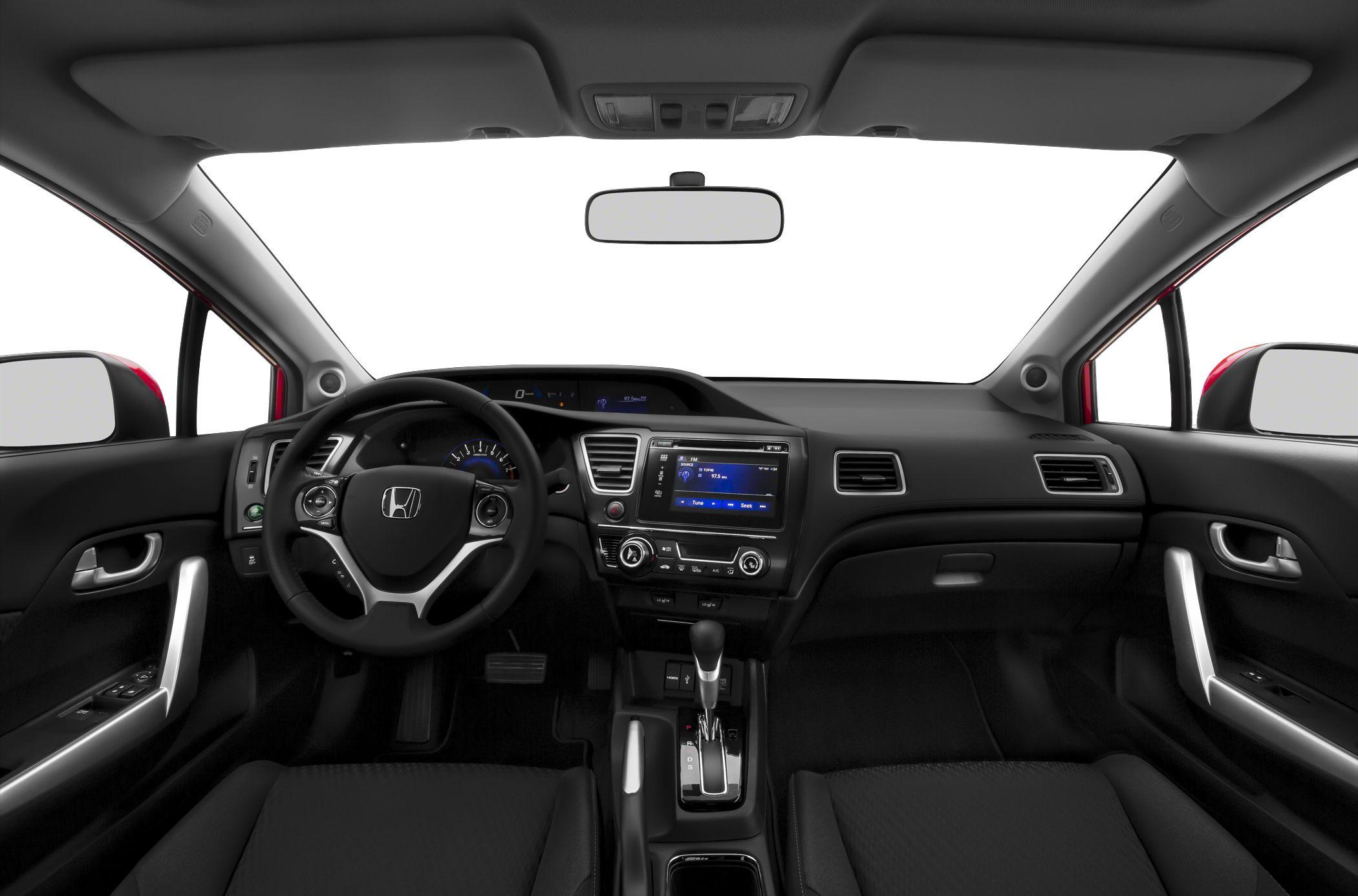 Honda Civic X 2015 - now Coupe #8
