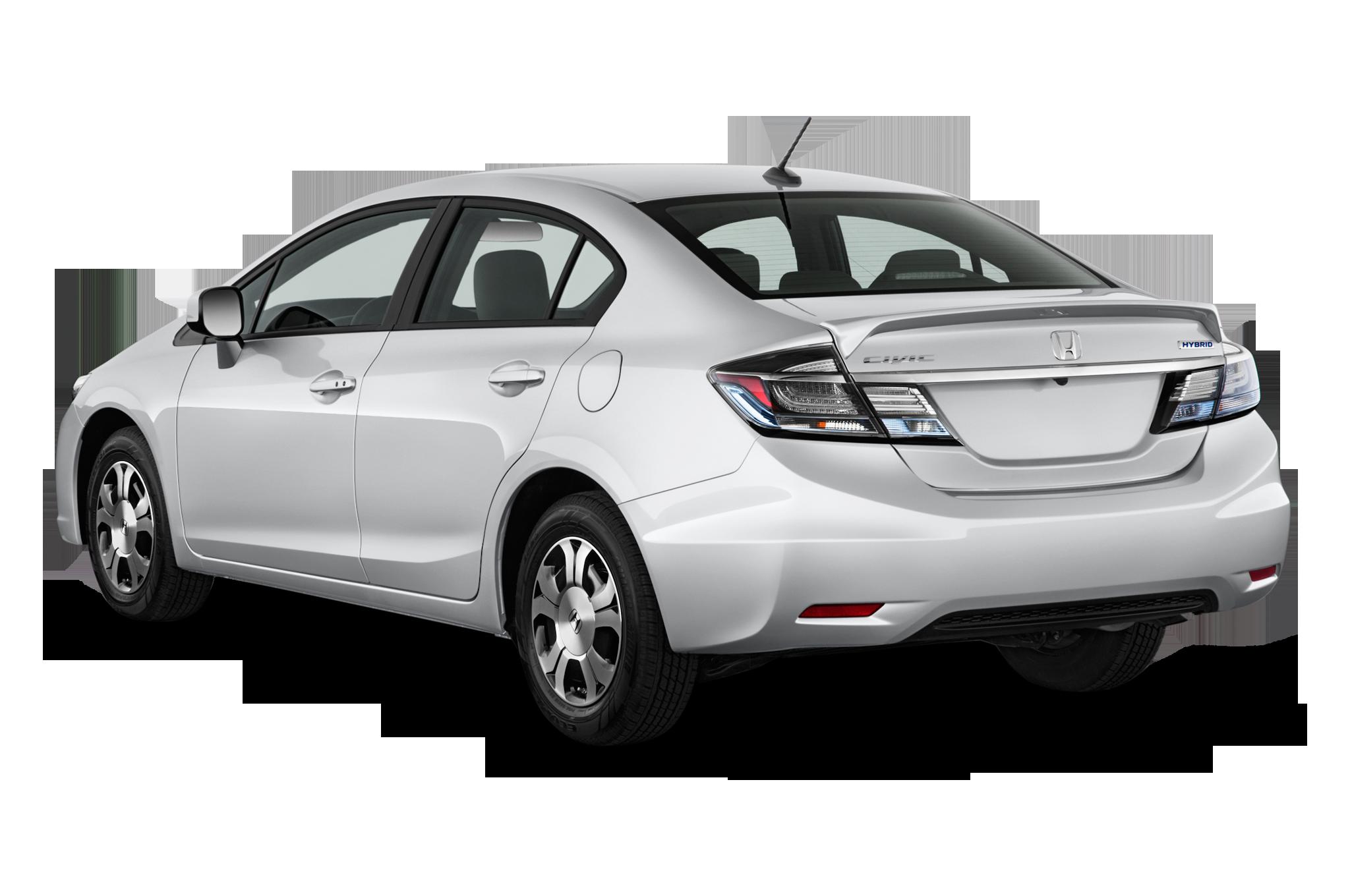 Honda Civic IX 2011 - 2015 Sedan #3