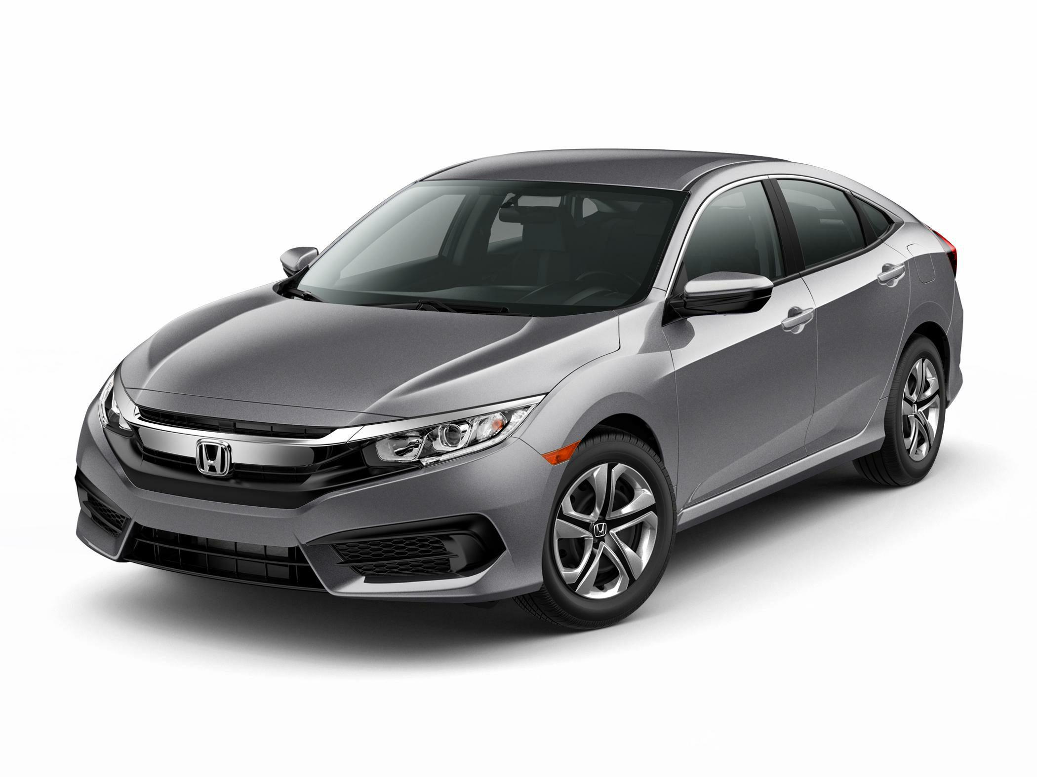 Honda Civic IX Restyling 2013 - 2016 Station wagon 5 door #4