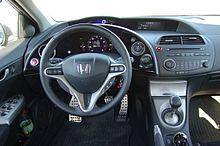 Honda Civic VIII Restyling 2008 - 2012 Sedan #2