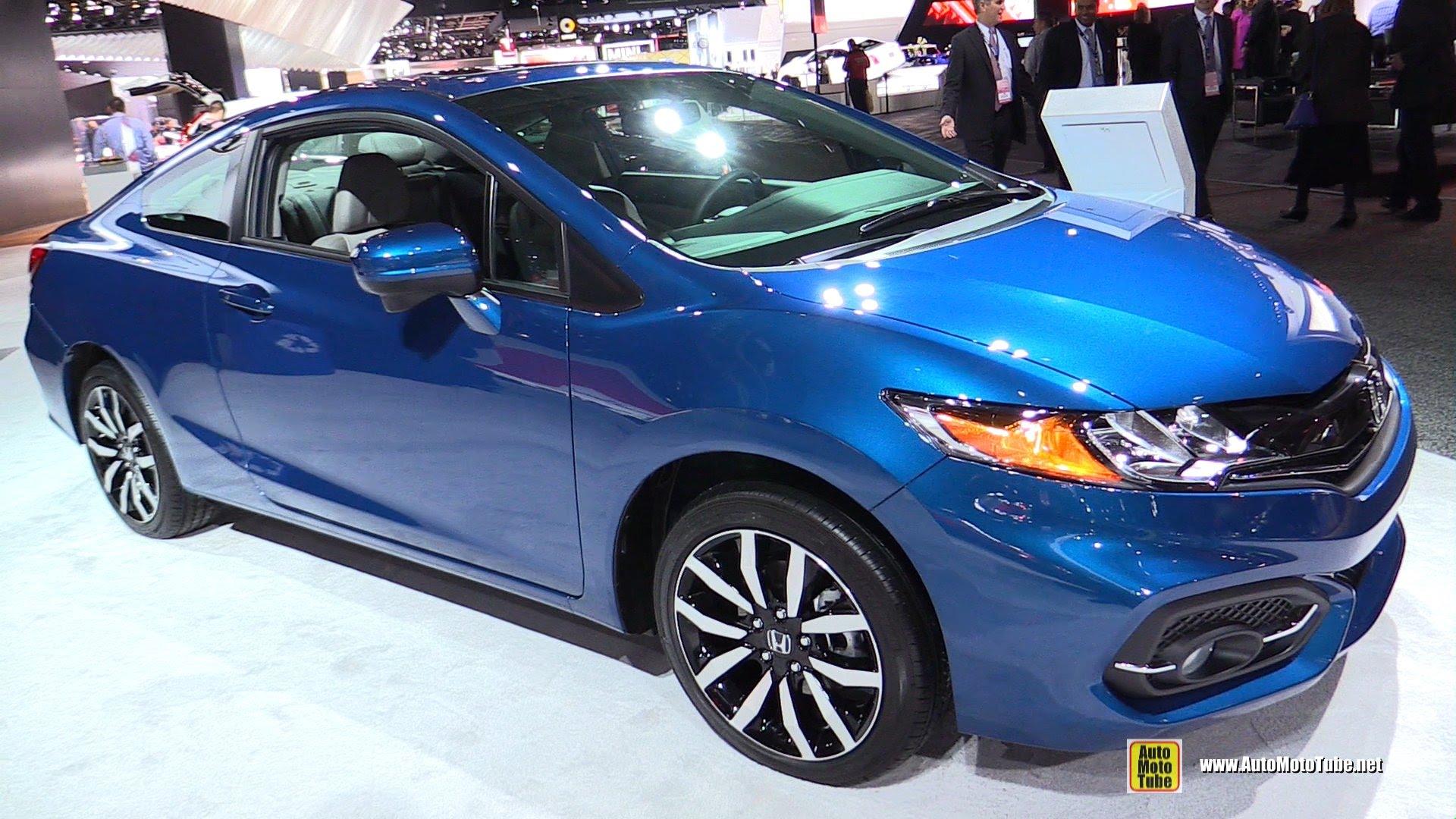 Honda Civic X 2015 - now Coupe #3