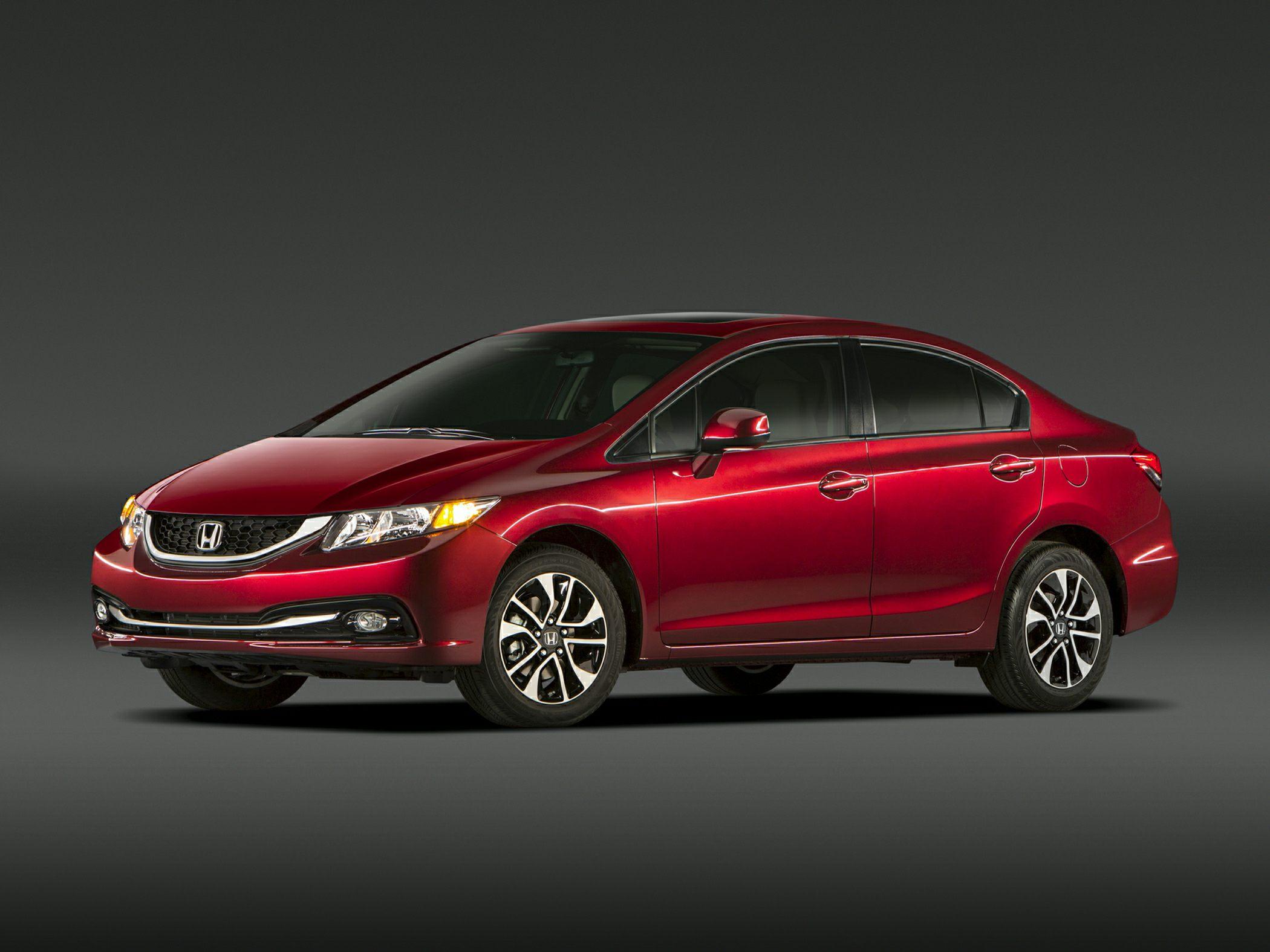 Honda Civic X 2015 - now Sedan #3