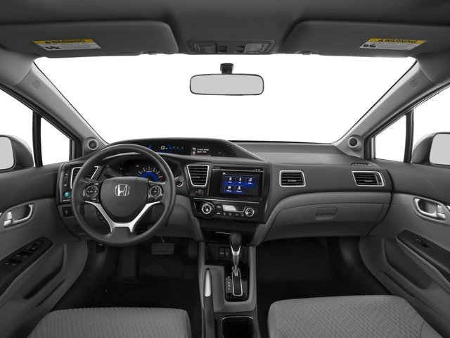 Honda Civic X 2015 - now Sedan #2