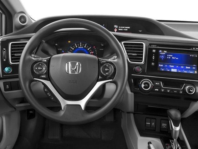 Honda Civic X 2015 - now Sedan #5