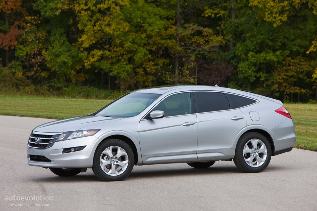 Honda Crosstour I 2009 - 2012 SUV 5 door #6
