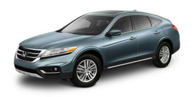 Honda Crosstour I Restyling 2012 - 2015 SUV 5 door #4