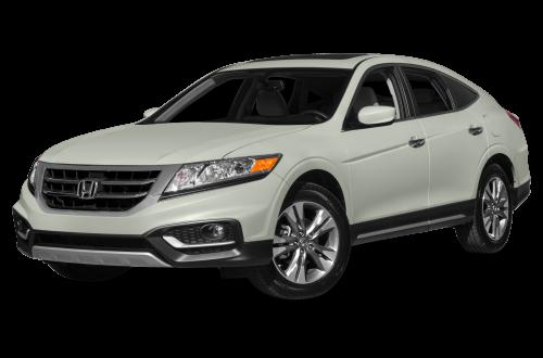 Honda Crosstour I Restyling 2012 - 2015 SUV 5 door #5