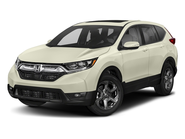 Honda CR-V III Restyling 2009 - 2012 SUV 5 door #1