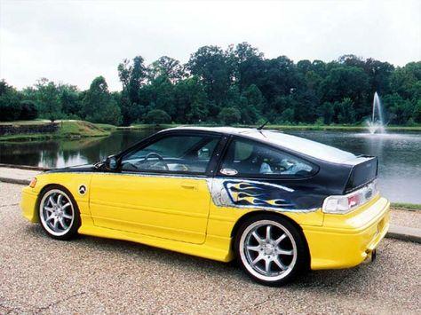 Honda CR-X III 1992 - 1998 Roadster #1