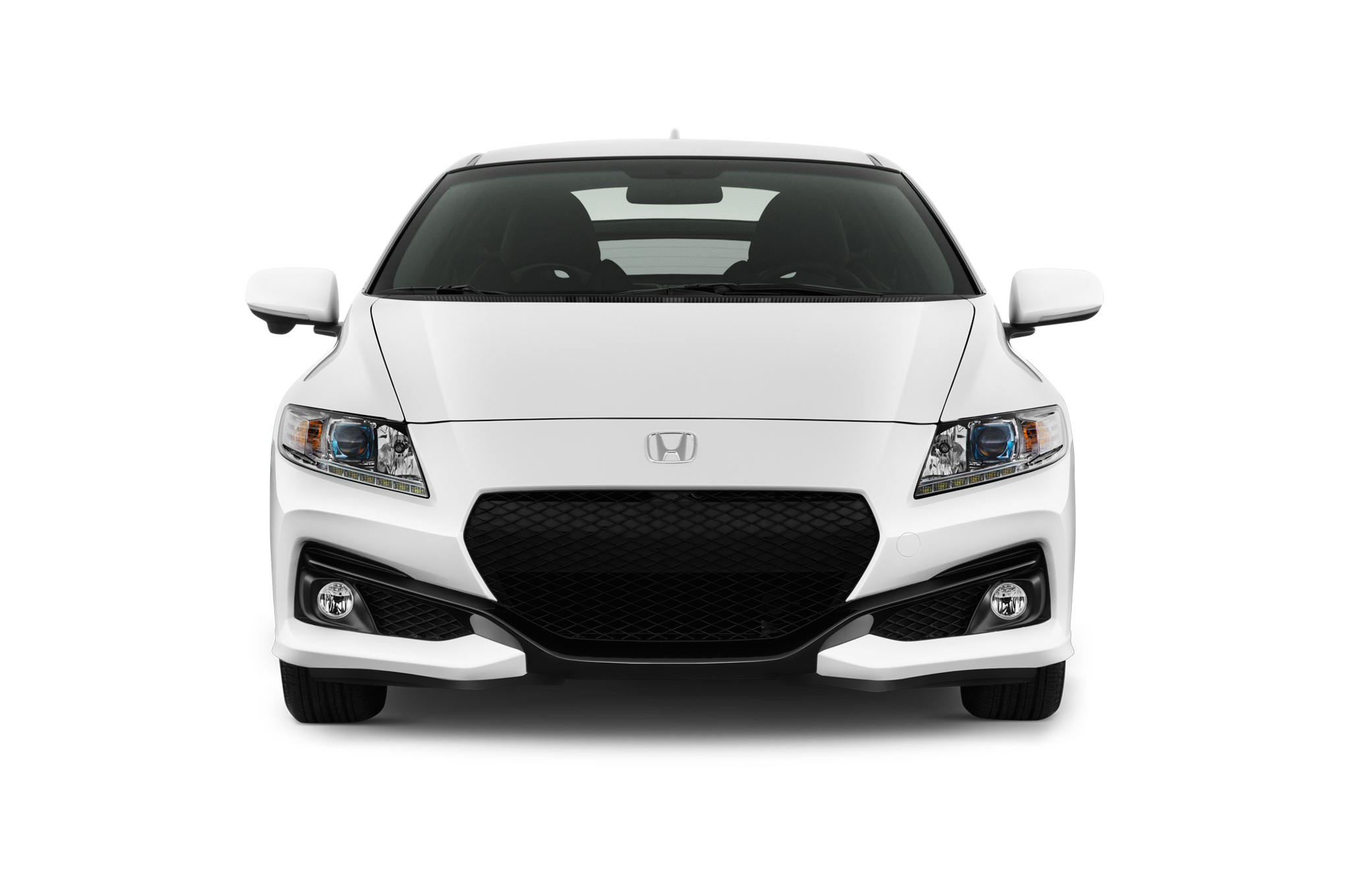 Honda CR-Z 2010 - 2016 Hatchback 3 door #4