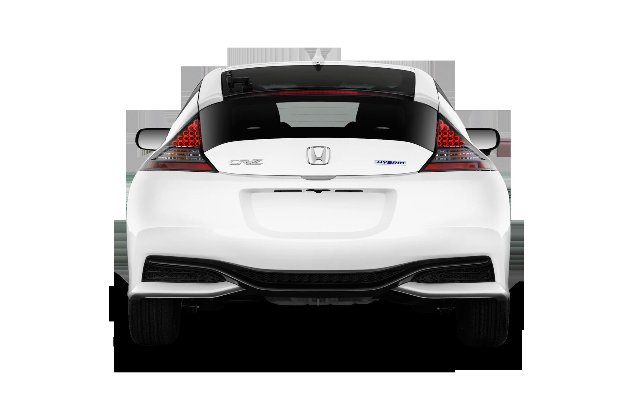 Honda CR-Z 2010 - 2016 Hatchback 3 door #5