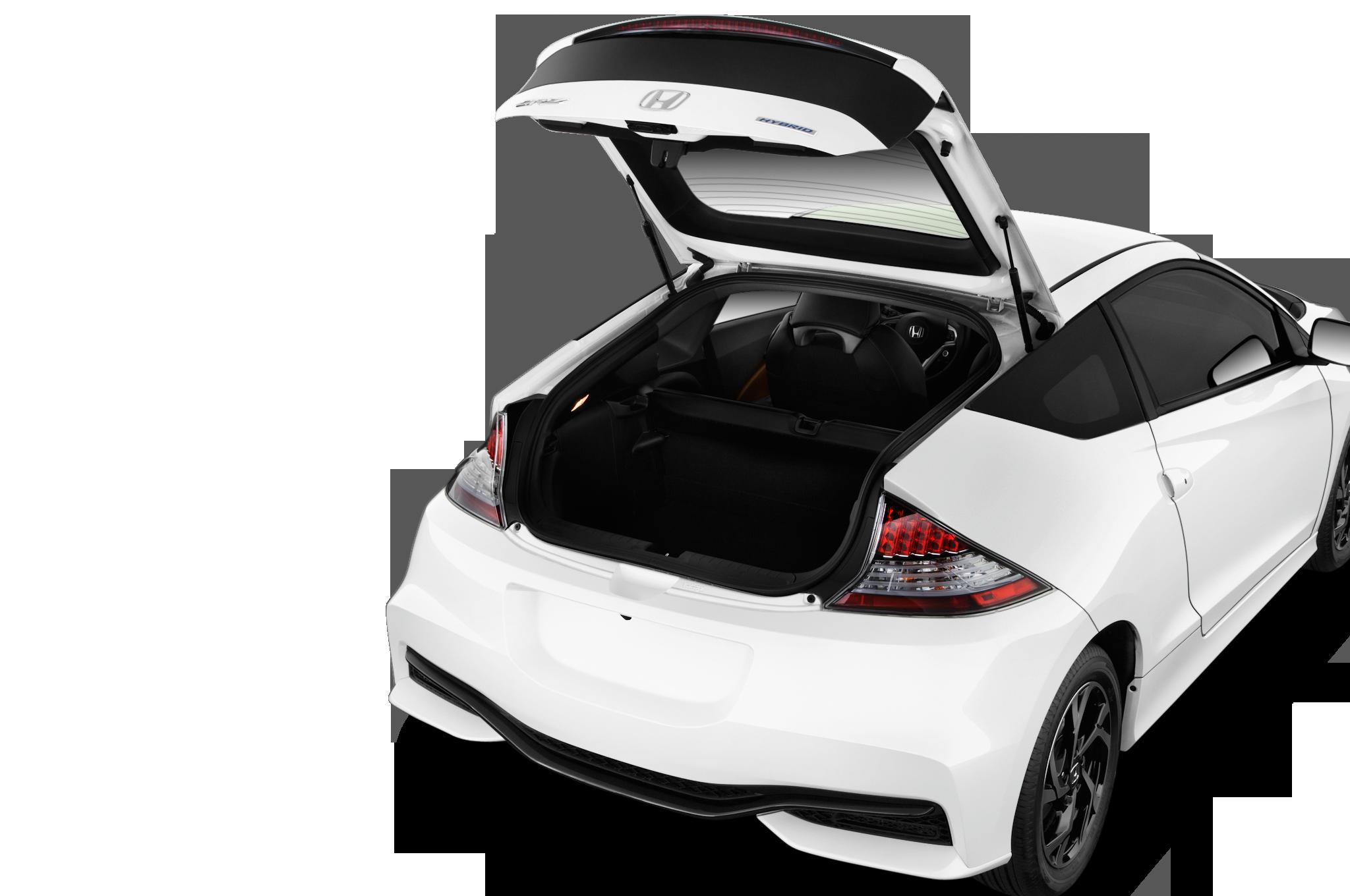 Honda CR-Z 2010 - 2016 Hatchback 3 door #2