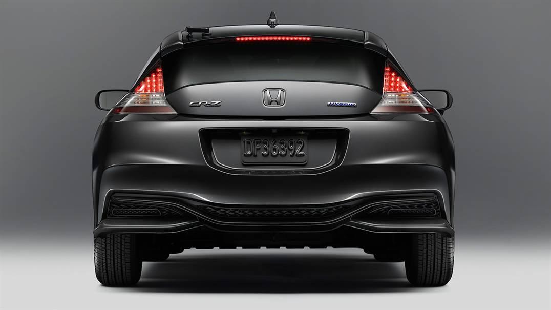 Honda CR-Z 2010 - 2016 Hatchback 3 door #1