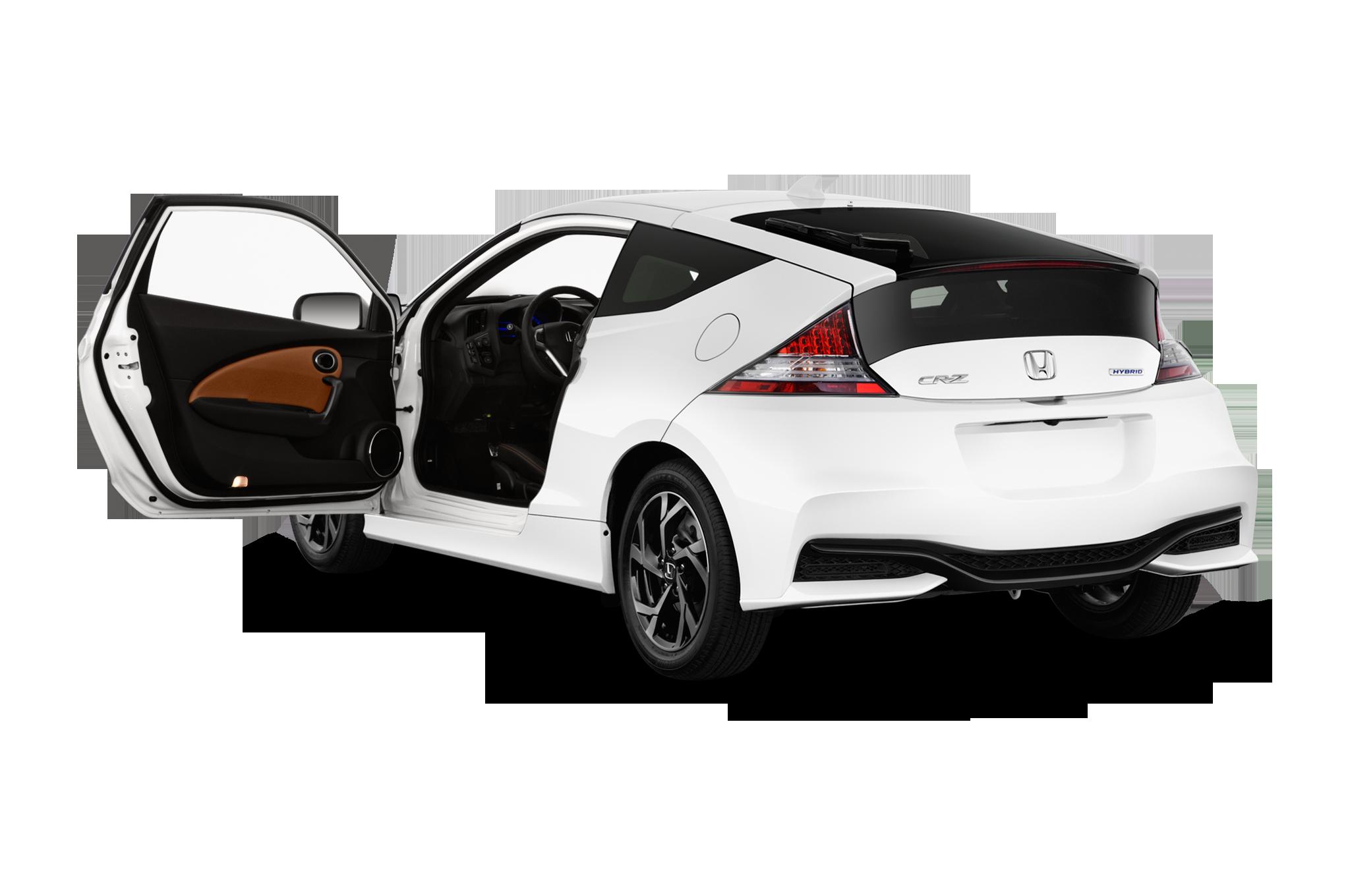 Honda CR-Z 2010 - 2016 Hatchback 3 door #7