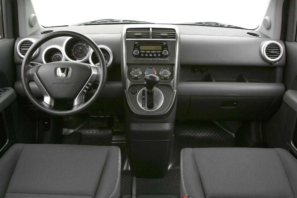 Honda Element I 2003 - 2006 SUV 5 door #1