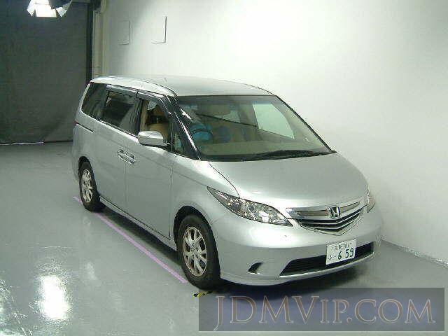 Honda Elysion I Restyling 2006 - 2013 Minivan #4