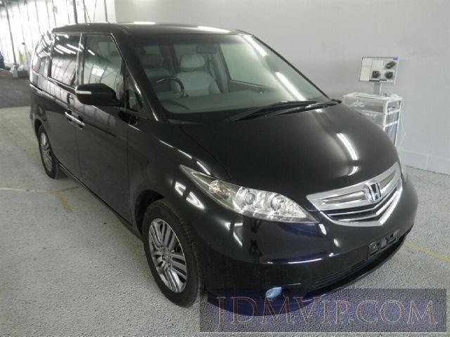 Honda Elysion I 2004 - 2006 Minivan #1
