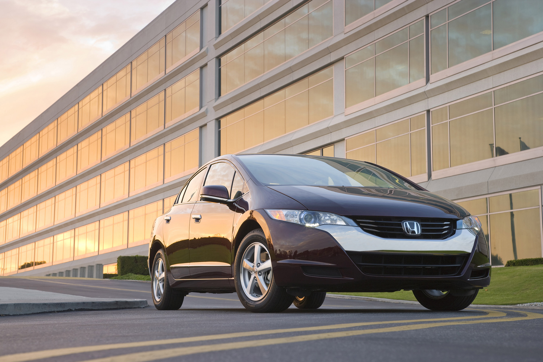Honda FCX Clarity 2008 - 2014 Sedan #4