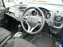 Honda Fit Aria 2002 - 2009 Sedan #7