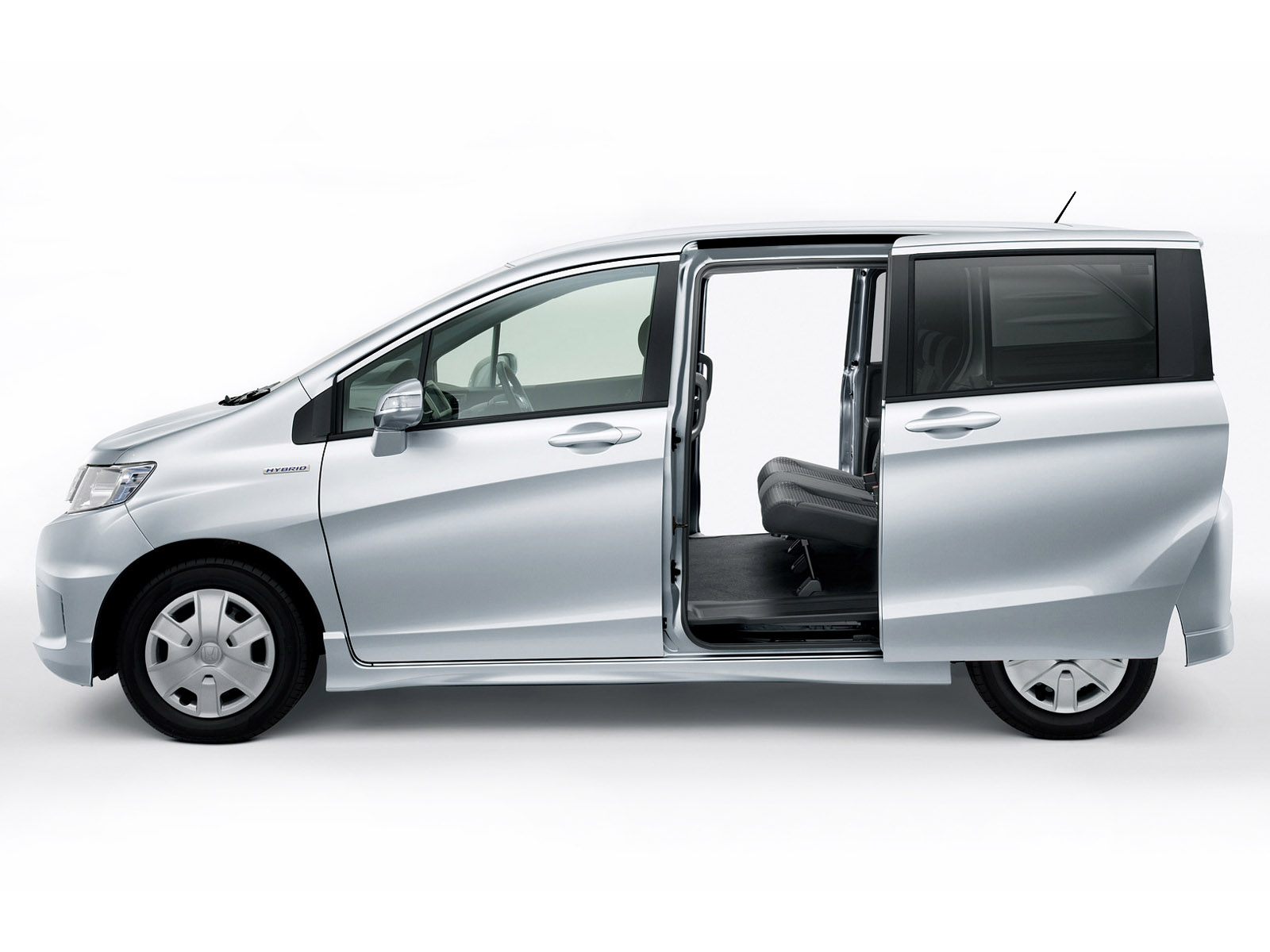 Honda Freed I 2008 - 2016 Compact MPV #6