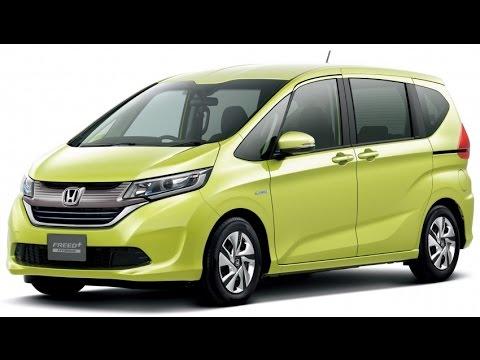 Honda Freed II 2016 - now Compact MPV #6