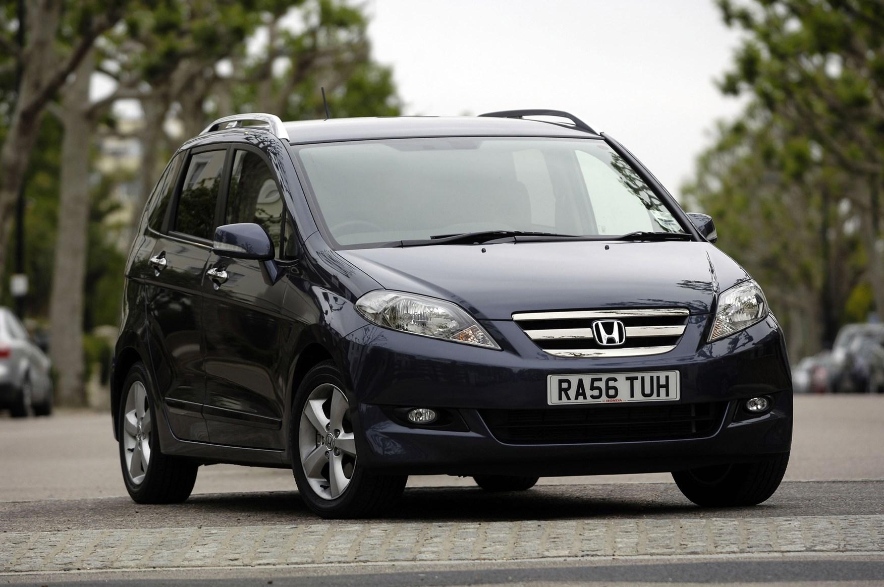Honda FR-V 2004 - 2009 Compact MPV #3