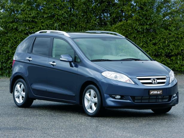 Honda FR-V 2004 - 2009 Compact MPV #4