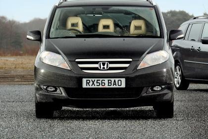 Honda FR-V 2004 - 2009 Compact MPV #8