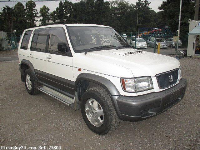 Honda Horizon 1994 - 1999 SUV 5 door #4