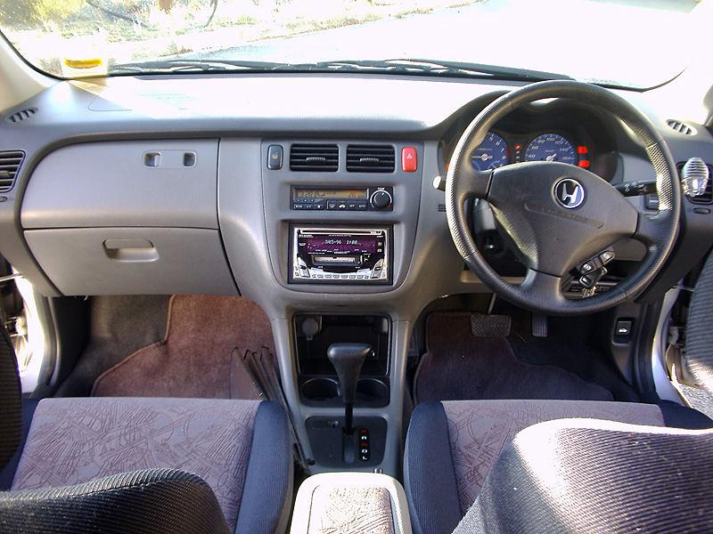 Honda HR-V I Restyling 2001 - 2006 SUV 5 door #7