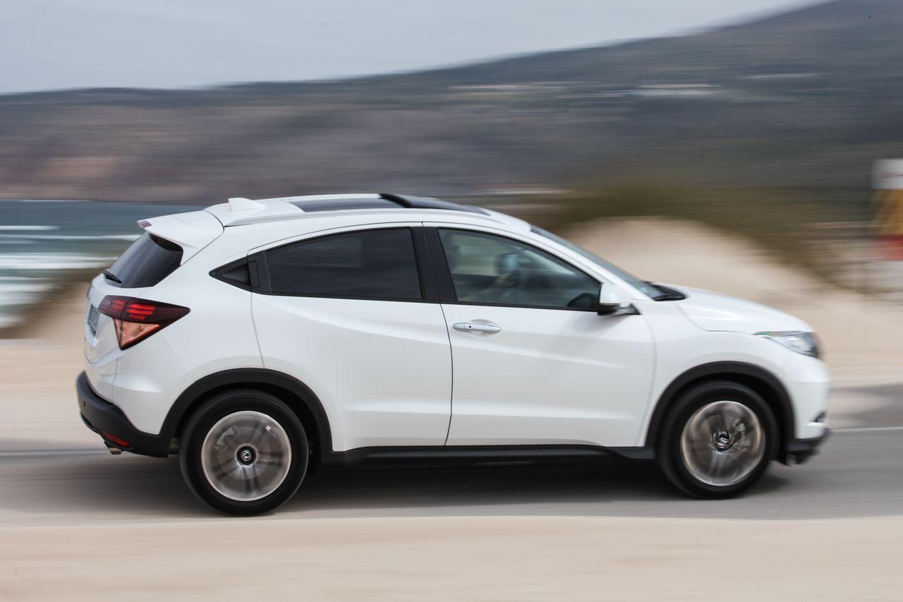 Honda HR-V II 2015 - now SUV 5 door #3