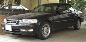Honda Saber I 1995 - 1998 Sedan #8