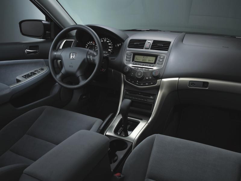 Honda Integra IV Restyling 2004 - 2006 Coupe #7