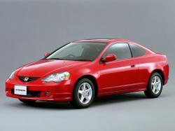 Honda Integra IV Restyling 2004 - 2006 Coupe #5