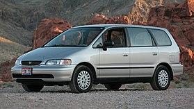 Honda Odyssey (North America) I 1994 - 1998 Minivan #8