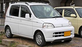 Honda Life II 1997 - 1998 Hatchback 5 door #4