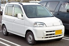 Honda Life II 1997 - 1998 Hatchback 5 door #8