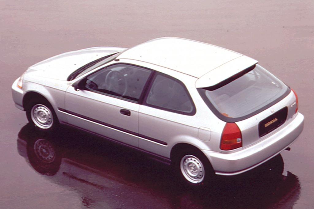 Honda Logo 1996 - 2001 Hatchback 3 door #3