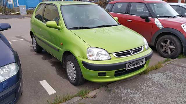 Honda Logo 1996 - 2001 Hatchback 3 door #1