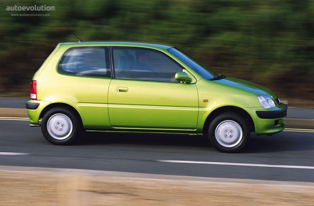 Honda Logo 1996 - 2001 Hatchback 3 door #6